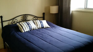 Double bed/box spring mattress for selling