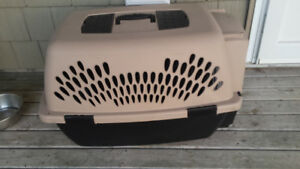 Pet Carrier for Cat or Small Dog