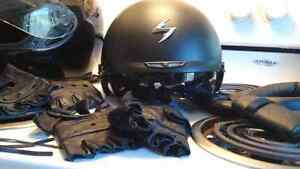 Motorcycle Helmets for sale; Great Christmas Gifts!