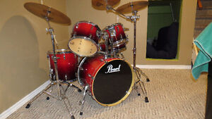 Pearl Export Select Drumset