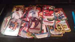 Marvel cards Cambridge Kitchener Area image 1