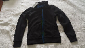 New with tags - Bench fleece jacket