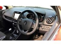 2017 Renault Clio 1.5 dCi 90 Dynamique Nav 5dr Manual Diesel Hatchback