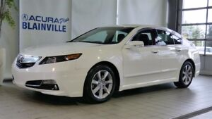 Acura TL TECHNOLOGIE ** 2WD ** GPS ** Achat 72 mois 2.5% ** 2014