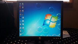 Dell LCD 19in monitor