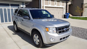 2010 Ford Escape XLT SUV, Crossover 4WD