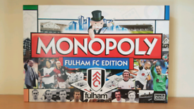 Monopoly Fulham FC Edition