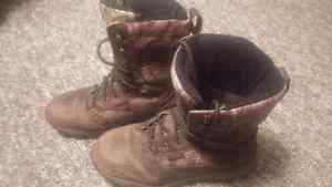 Huntshield men boots