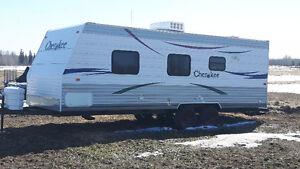 2007 26' Cherokee camper