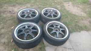 Rims for sell 18x7.5