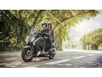 2016 Yamaha X-MAX 400 / ABS 394.90 cc