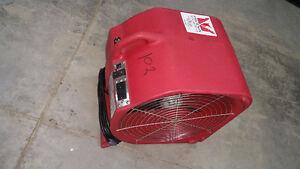Phoenix  Axial Air Mover