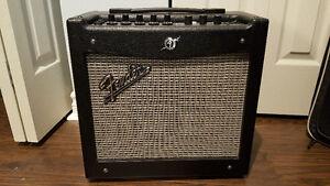 Fender Mustang I V.2 Guitar Amplifier