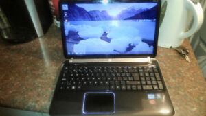HP DV6 I7 LAPTOP