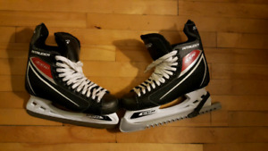 Patin CCM taille 11