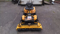 Ridding lawn mower for sale or trade
