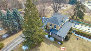 Just Listed! - Country In the Heart of Strathroy