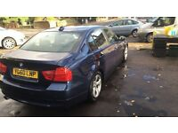 BMW 320D Efficient dynamics 2010. HPI CLEAR, MOT, Full service history, Sensible offers welcome