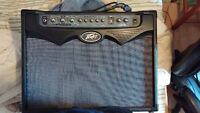 Peavey Vypyr 100w 2x12 modeling combo amplifier
