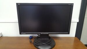 Viewsonic VG 2027 LCD monitor