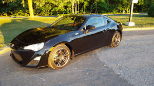 2013 Scion FR-S Coupé (2 portes) Bluetooth-Cruise-Clim18800$négo