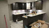 chinese do renovation in markham and  york region,Duham region