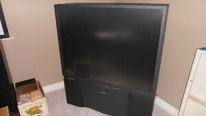 Toshiba Projection TV