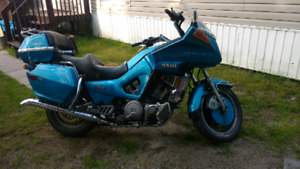 1984 yamaha venture for sale