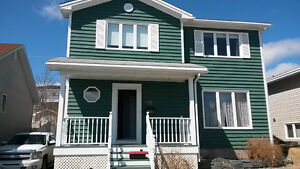 A very large executive style room for rent in Cowan Heights! St. John's Newfoundland image 1