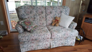 Loveseat - two person size couch