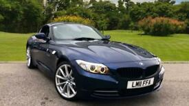 image for 2011 BMW Z4 23I Sdrive Highline Edition 2Dr Auto Petrol Roadster Roadster Petrol