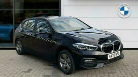 image for 2021 BMW 1 Series 118i SE 5dr Step Auto Petrol Hatchback Hatchback Petrol Automa