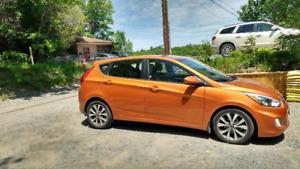 2015 Hyundai Sport, reliable, low km's!!