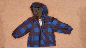 Boys 18 month spring/fall jacket