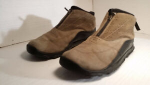 TIMBERLAND - bottes d'HIVER - homme taille 10.5