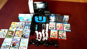 BIGGEST AND BEST WiiU PACKAGE ON HERE!