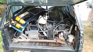 97/98 gm 1500 parts