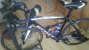 scott woman road bike