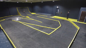 Free RC Racing on SOAR Hobby's Indoor and Outdoor Track Windsor Region Ontario image 1