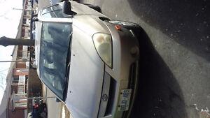 2003 Suzuki Aerio S Hatchback