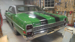 Galaxie 500  SOLD Pending Payment