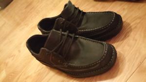 Shelton Shoes