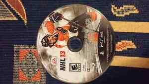 Ps3 nhl13 for sale