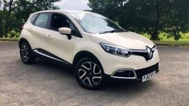 2013 Renault Captur 0.9 TCE 90 Dynamique MediaNav Manual Petrol Hatchback