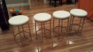 (Sold) Bar or Island Stools