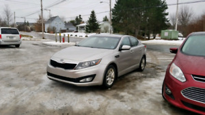 2011 Kia Optima *REDUCED PRICE*