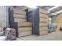 Good Used Scaffold Planks 4' 6' from £4