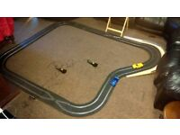 Scalextric (not a micro)