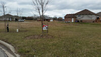 Affordable Building Lot in Stoney Point