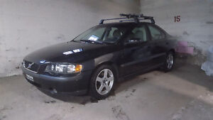 2004 Volvo S60 Awd A1 mechanics,clean,reliable-$4000 obo!!!